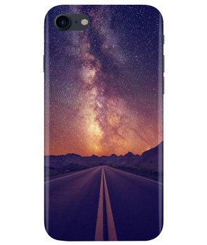 One Way iPhONE 7 Cover