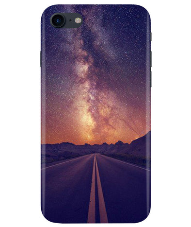 One Way iPhONE 8 Cover