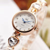 Aelo Rose Gold Women's Watch