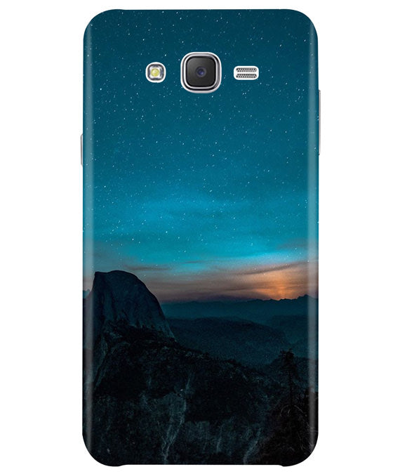 Landform View  Samsung J5 2015 Cover