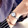 Women's Slim Strap Watch-Aelo
