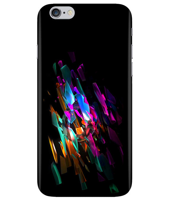 Dynamic Fall iPhONE 6PLUS Cover