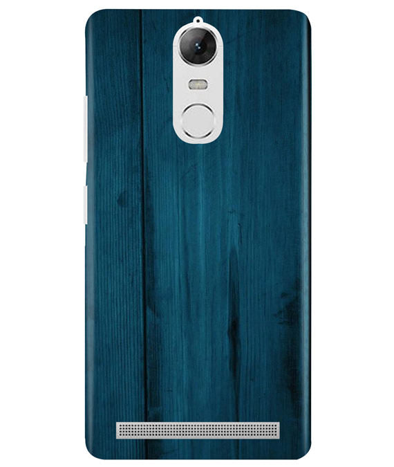 Emerald Green Woods Lenovo K5 Note Cover