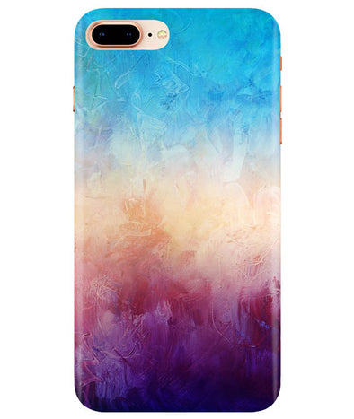 Colore Mist iPhONE 8Plus Cover