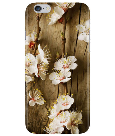 Retro Peace iPhONE 6PLUS Cover