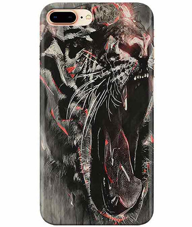 Roar Iphone 7-PLUS Cover