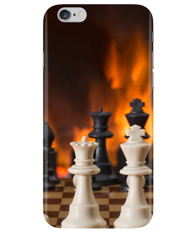 Chess Play iPhONE 6PLUS Cover