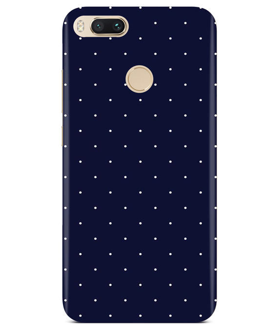 Star Nights Redmi A1 Cover