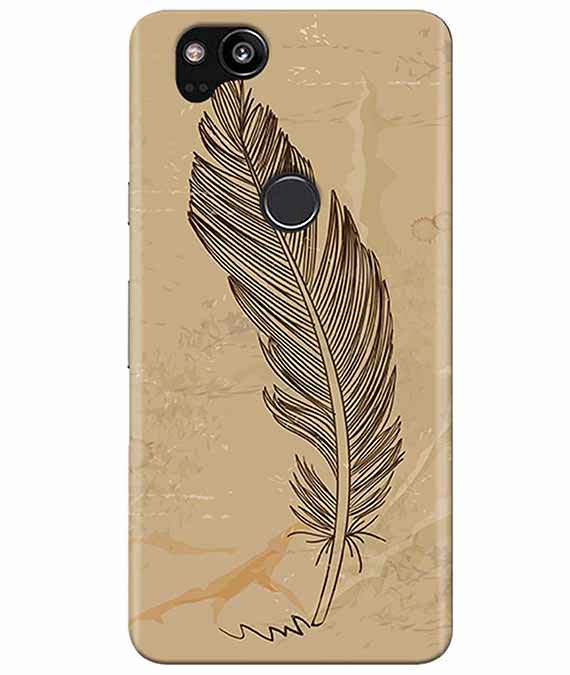 Quill Google Pixel 2 Cover