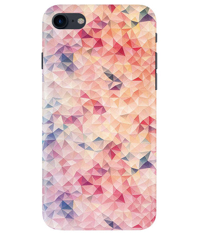 Quartz Glow iPhONE 8 Cover