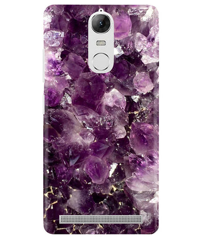 Gemstone Magic Lenovo K5 Note Cover