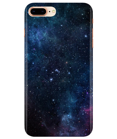 Deep in Galaxy iPhONE 8Plus Cover