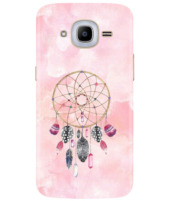 Dream Catcher Samsung J2 2016 Cover