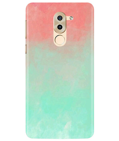 Hex Green Honor 6X Cover