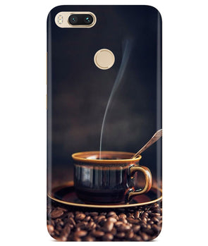 Coffee Brew Redmi A1 Cover