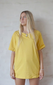 Yellow Palta shirt