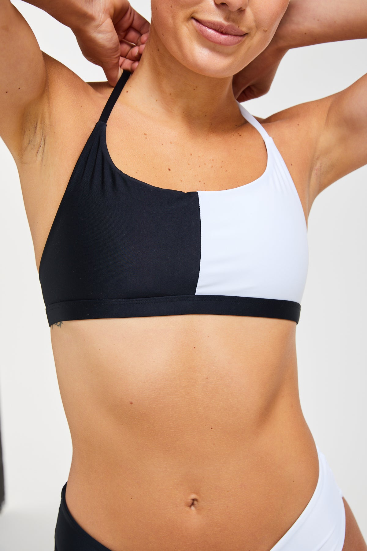 Two Toned Bandeau
