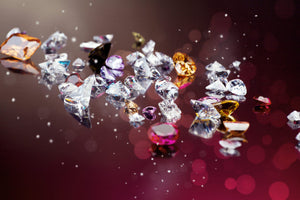 Precious and Semi Precious Stones. Part A: What's the difference?