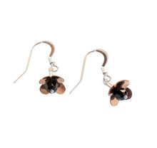Boronia Earrings
