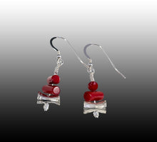Callistemon Earrings