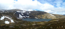High Country Tarn