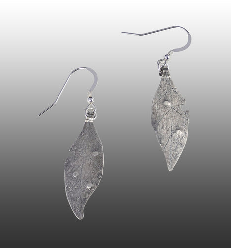 Leaf Litter Earrings