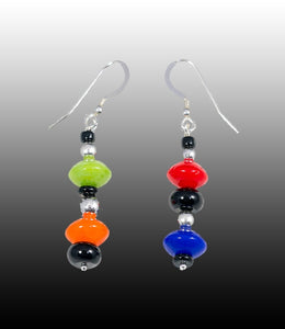 Lorikeets Earrings