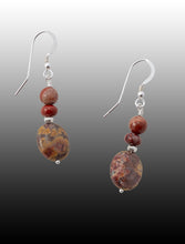 Nilpena Creek Earrings