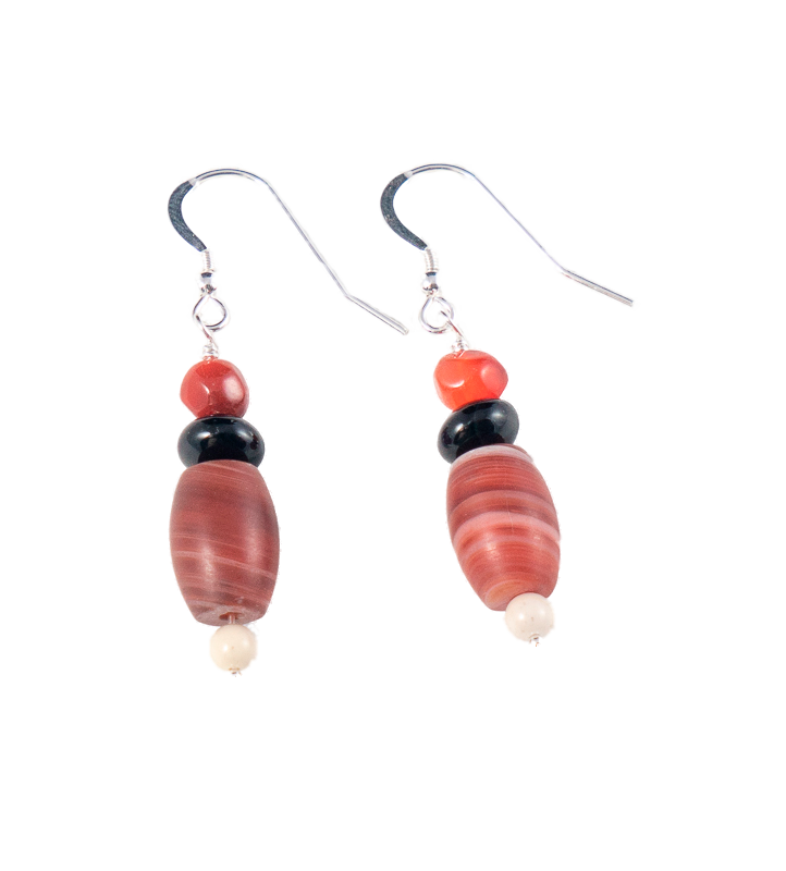 Painted Hills Earrings