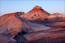 Painted Hills - Dawn