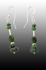 The Pines of Rome Earrings
