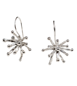 Spider Grevillea Earrings