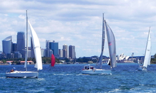 Sydney Harbour Regatta