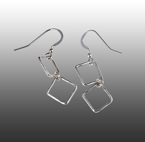 Tessellated Pavement Earrings
