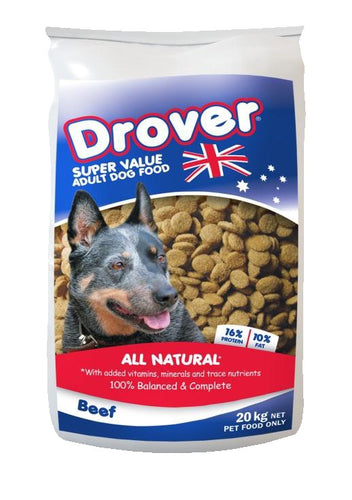 20kg drover coprice