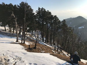 Weekend Jump to the Mountains - Nag Tibba