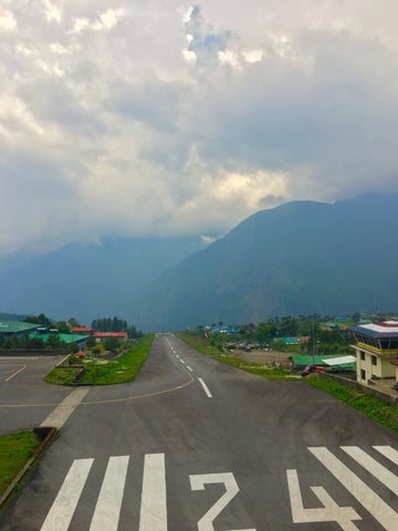 Lukla Airport Nepal | Most dangerous airport/ airstrip in the world
