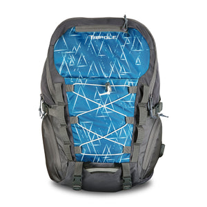 Tripole Fox 35 Litre Internal Frame Laptop Backpack | Sea Green