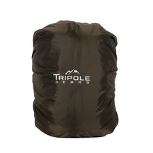 Tripole Alfa 45 litres Military Tactical Backpack with Sling Bag - Indian Army