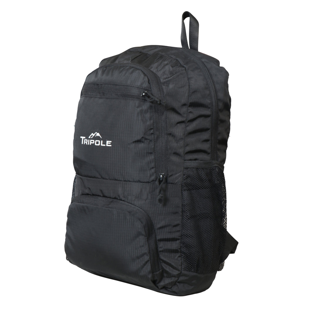 Foldable 20 Litre Day Pack | Black