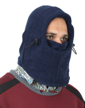 Tripole Fleece Balaclava For Face And Mouth Cover