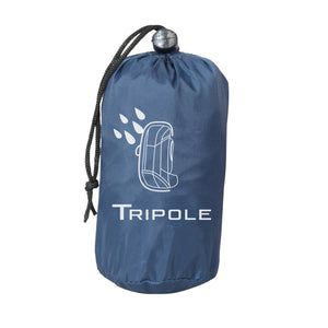 Tripole Rain Cover for Backpack & Rucksack 30 - 45 Litres