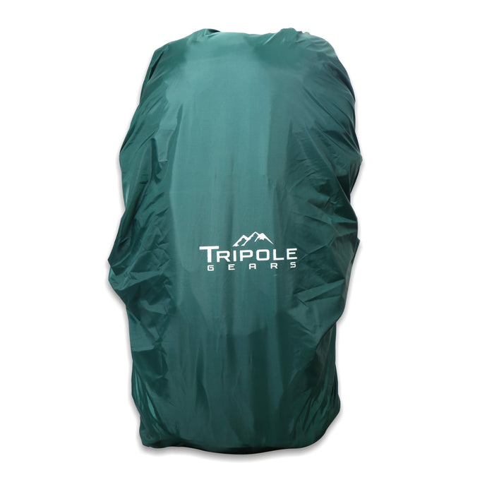 Tripole Rain Cover for Backpack & Rucksack 75 - 100 Litres
