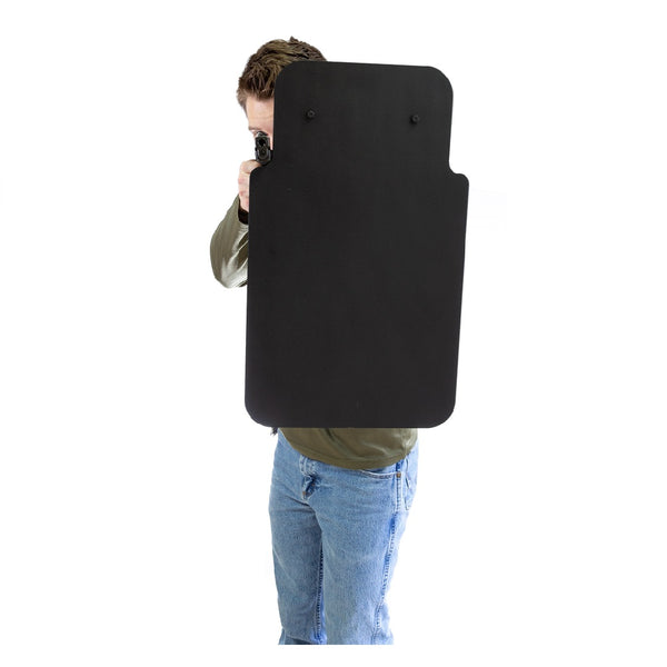 Alpha Shield NIJ IIIA ballistic shield