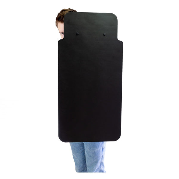 Alpha Prime Large Ballistic Shield NIJ IIIA