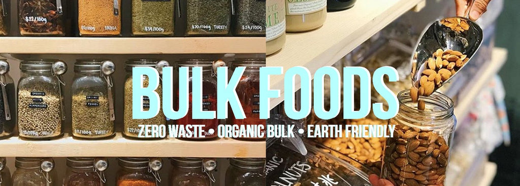 Hong Kong's first zero waste store