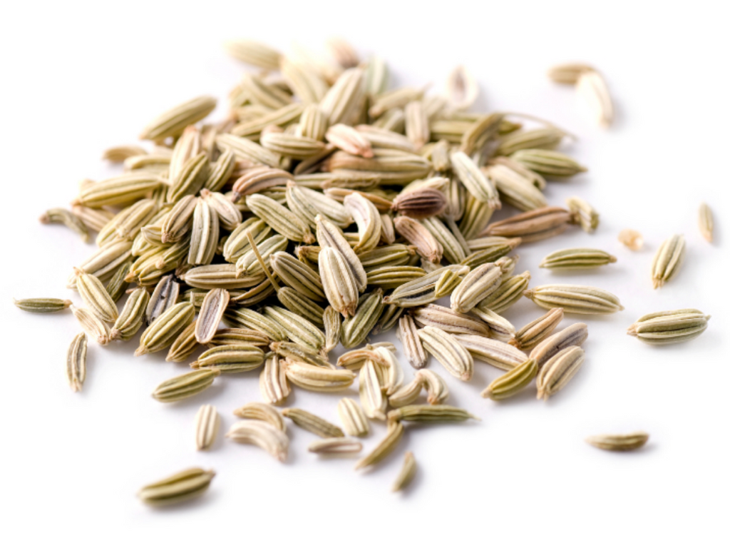 Fennel Seeds - Green / 茴香籽