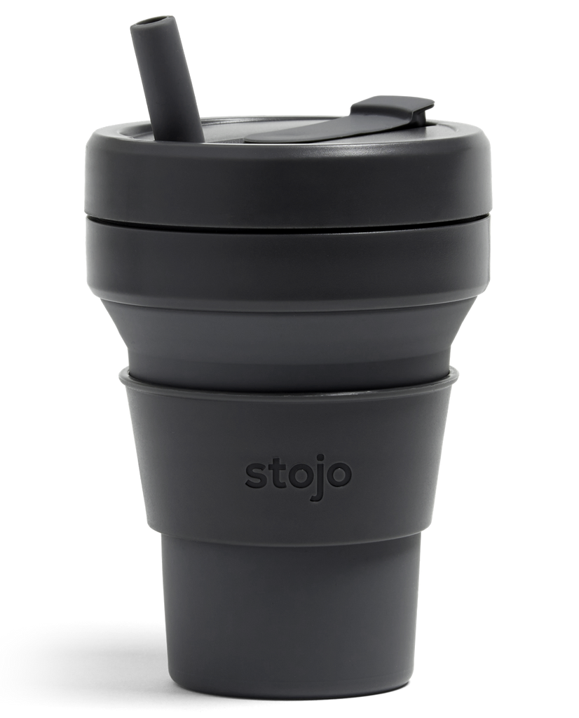 Stojo Titan - Collapsible Cup 24oz/710ml (multiple colours)
