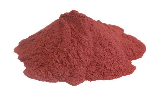Beet Juice Powder (Organic) / 有機紅菜頭粉