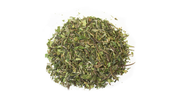 White Bai Mu Dan Leaf Tea (Organic, Fairtrade) / 有機公平貿易白牡丹茶葉